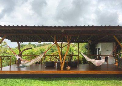 Casa Blanca Costa Rica